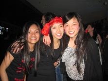 Đi chơi với nhóm bạn học dược - năm 2010